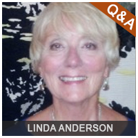 Featured Artist - Linda Anderson